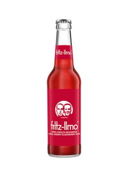 FRITZ-LIMO-EDELBERRY-0.330L