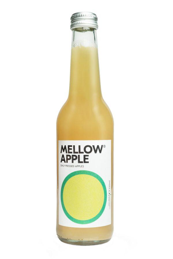 Mellow Apple_330ML