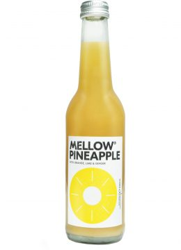 Mellow-Pineapple_330ML
