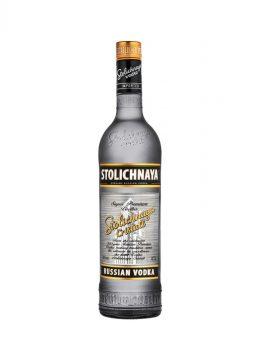 Stolichnaya-Cristall