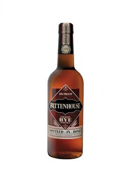 rittenhouse-whisky