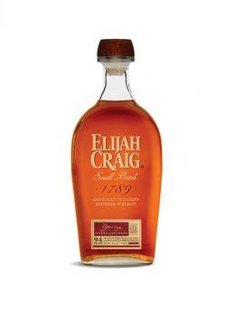 wlijah-Craig-whisky